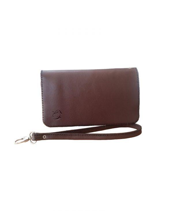 کیف دستی مردانه مدل LHMHb2