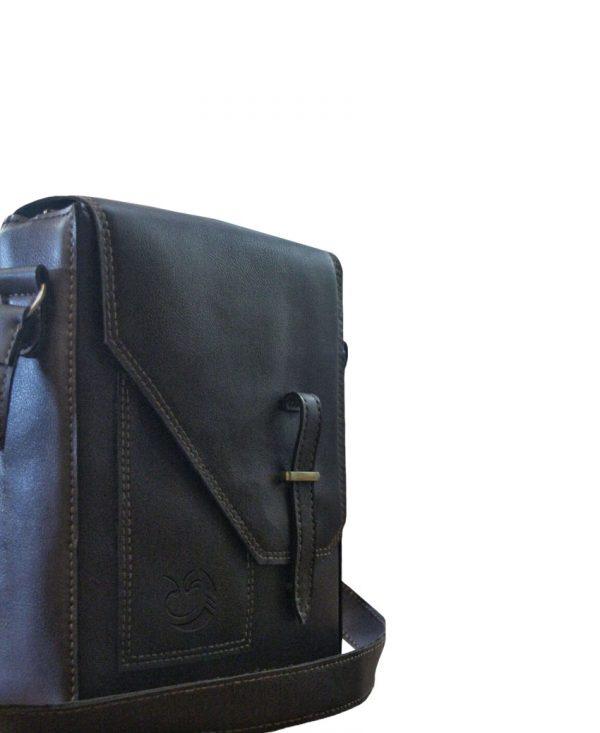 کیف دوشی مردانه مدل LHMSb1