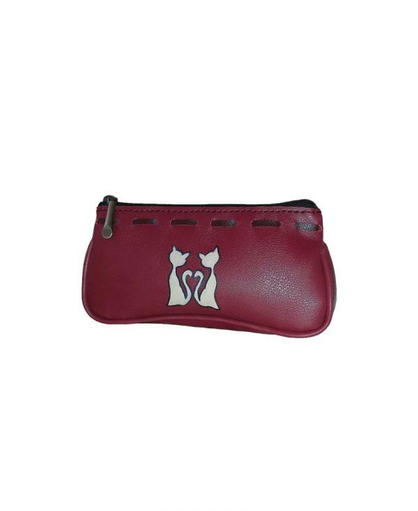 کیف لوازم آرایش زنانه مدل LHWMb3